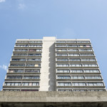 Hundreds of homes in Camden tower block evacuated over fire safety