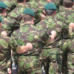 Work starts on accommodation for Royal Marines in Lympstone