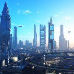 Schneider Explores Buildings of the Future