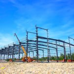 Warehousing and Logistics Construction Boost