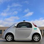 Google creates new self-driving car company Waymo