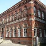 Work starts on historic Wedgwood Institute