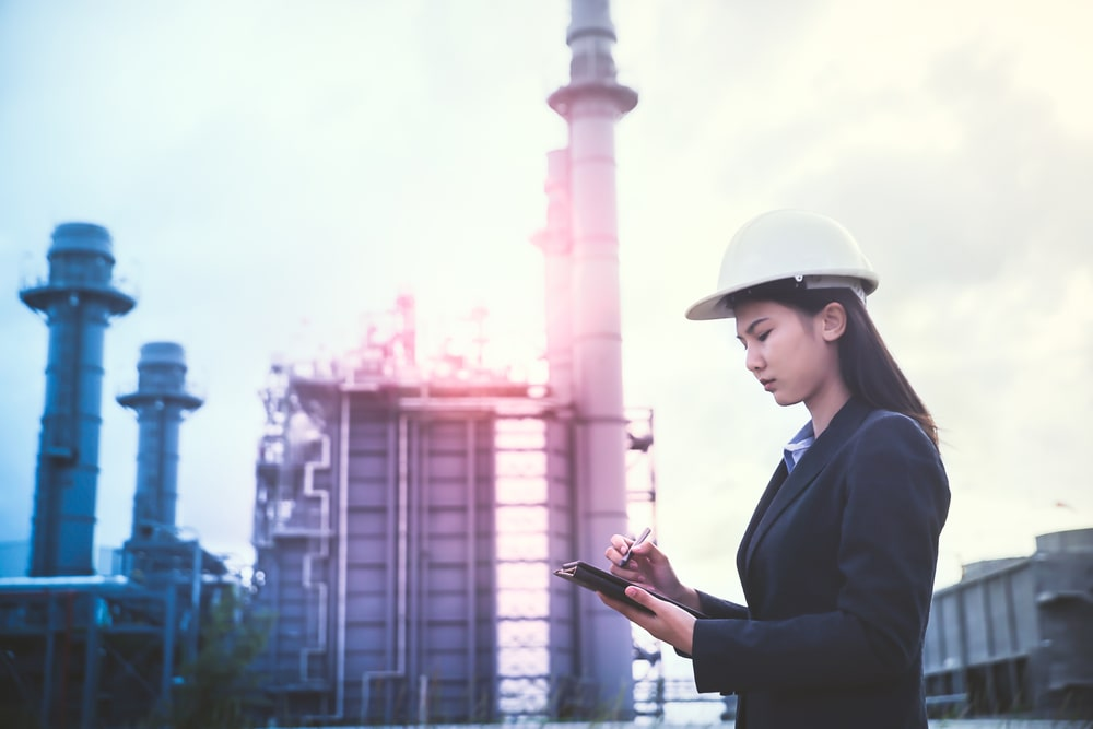 5 Ways IoT Will be Used in the Construction Industry